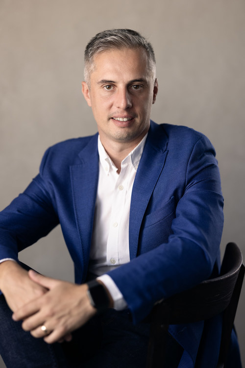 Mihai Stanescu, General Manager of GTS Global Intelligence