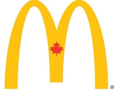 Logo de McDonald's Canada (Groupe CNW/McDonald's Canada)