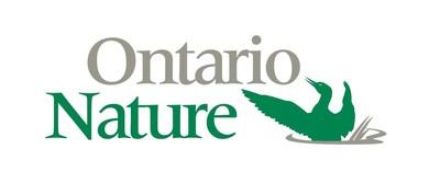 Ontario Nature Logo (CNW Group/Ontario Nature)