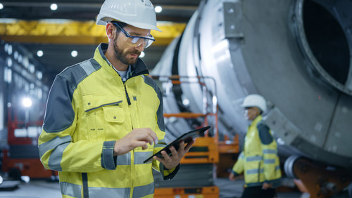 Dozuki has already helped hundreds of manufacturing companies improve the performance and productivity of their frontline workforce with their innovative platform.