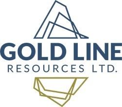 GLDL Logo (CNW Group/Gold Line Resources Ltd.)