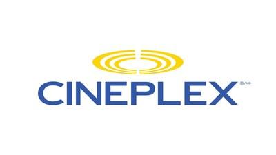 Logo de Cineplex (Groupe CNW/Cineplex)