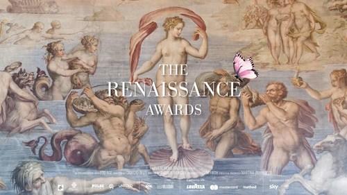 The Renaissance Awards 2021