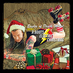 Eagles Of Death Metal Announce 'A Boots Electric Christmas' EP...