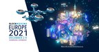Le principal événement européen consacré à la blockchain, BLOCKCHANCE EUROPE 2021, adopte un format hybride
