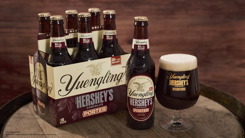 Courtesy of D.G. Yuengling & Son.
