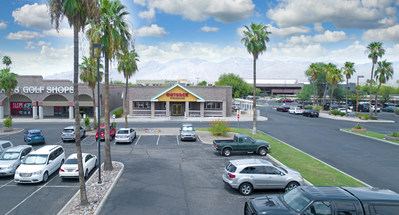 Limestone Asset Management & Orion Real Estate Group Sell/Close on Two Arizona Outback Steakhouse Properties for a Combined $8.68 Million