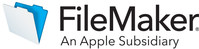 FileMaker Logo (PRNewsFoto/FileMaker)