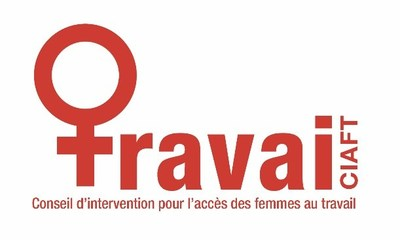 CIAFT (Groupe CNW/Conseil d''intervention pour l''accès des femmes au travail (CIAFT))
