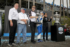 Palou y Honda se llevan los campeonatos NTT INDYCAR 2021...