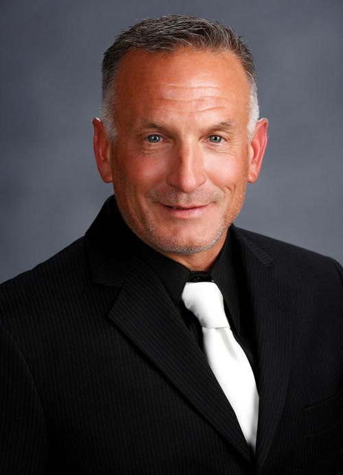 Keith Andreasen, product development supervisor, Innova Electronics Corp.