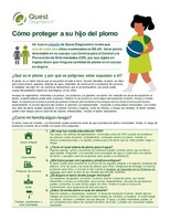 Protecting Your Child From Lead (Spanish)