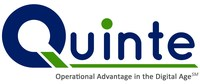 New York City-based Quinte helps to address a broad range of operational requirements for financial institutions. Quinte works with banks, credit unions, core processors, CUSOs and associations to reduce costs, increase operational efficiency, and improve competitive advantage. Quinte's portfolio of QuintEssential SolutionsSM addresses fraud mitigation, dispute resolution, AML/KYC compliance, mortgage and loan processing, and customer service.