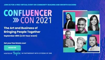 Confluencer Con