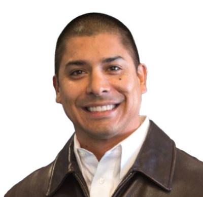 Simon Aldama, Principal Security Advisor, Netenrich