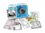 VTech® KidiZoom® PrintCam™ and LeapFrog® Choppin' Fun Learning...