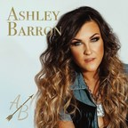 Ashley Barron's Debut Album Challenges The Male-Dominated Country Genre