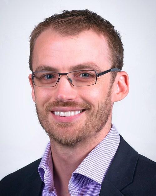 Josh Siegel, ConsejoSano's new CTO