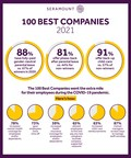"""ADP Named One of the """"100 Best Companies"""" for Working Mothers"""
