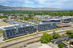 Pivot Energy completes building-integrated solar project with...