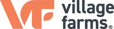 Village Farms International, Inc. logo (CNW Group/Village Farms International, Inc.)