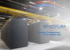 Enovum在蒙特利尔启动其第一阶段,提供透明的托管服务