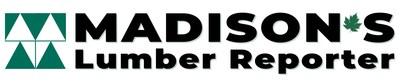 Logo de Madison's Lumber Reporter (Groupe CNW/Madison's Lumber Reporter)