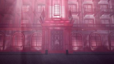 L'Officiel House of Dreams