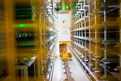 (PRNewsfoto/Contemporary Amperex Technology Co., Ltd.)
