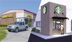 EJT Holdings Announces Bridgestone and Starbucks Portfolio Additions, along with Growth Capital Plans for Restaurant Brands