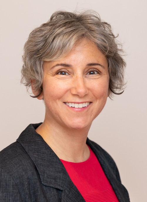 Rachel Konrad (PRNewsfoto/Next Gen Foods)