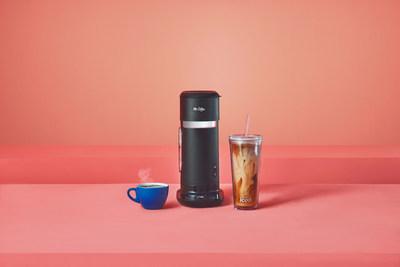 Mr. Coffee Iced+Hot