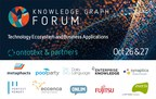 Knowledge Graph Forum: Technology Ecosystem and Business...