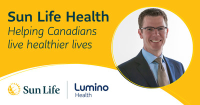 Sun Life Canada deepens commitment to helping Canadians live healthier lives with creation of Sun Life Health. (CNW Group/Sun Life Financial Inc.)