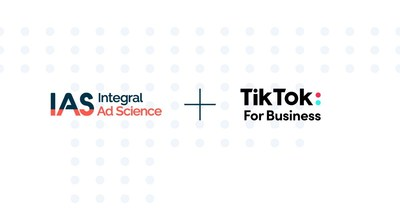 IAS Partners with TikTok to Extend Brand Safety Controls to Advertisers