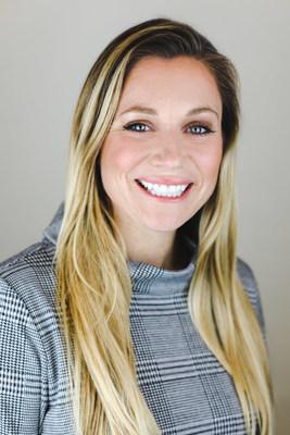 Molly Mangan, Echo Regional Vice President