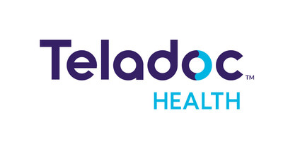 Logo de Teladoc Health (Groupe CNW/Teladoc Health)