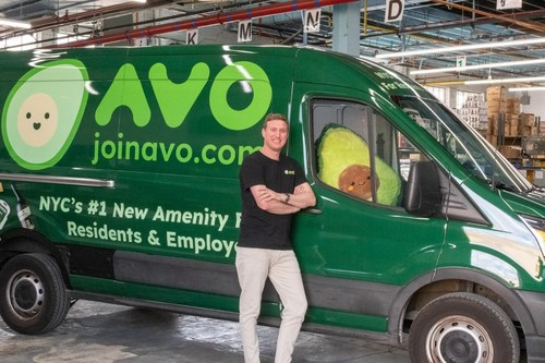 Avo announces over $80M in funding to accelerate ambitious growth plans in the delivery & amenity business