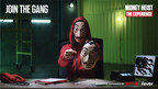 """""""Money Heist: The Experience"""" To Open On October 29, 2021 In Miami..."""