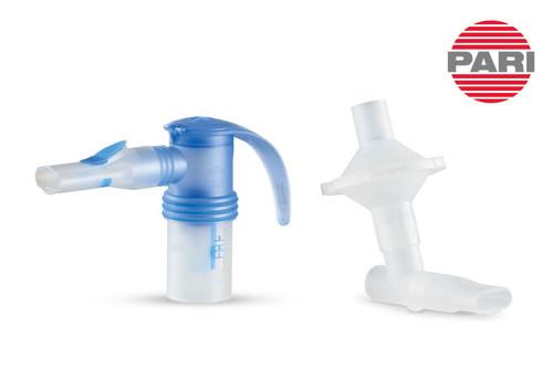 PARI's LC Sprint Nebulizer and Filter Valve Set