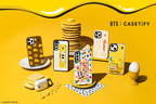 CASETiFY Reunites with 21st century Pop Icons, BTS for a...