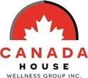 Canada House Logo (CNW Group/Canada House Wellness Group Inc.)