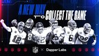 The National Football League, The NFL Players Association and Dapper Labs Announce New NFT Deal to Create Exclusive Digital Video Highlights