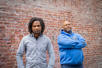 OBBF leaders Trevor Parham and Damon Johnson continue to cultivate a resilient and sustainable ecosystem of local Black businesses based on a proven model that improves neighborhoods, creates jobs, builds wealth, and provides strong and meaningful financial returns to Bay Area communities.
