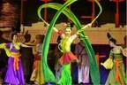 Exposição cultural internacional, festival de turismo na Rota da Seda é inaugurado na região noroeste da China