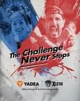 激情、力量、动力:亚迪亚成为德国XLETIX挑战赛柏林赛官方合作伙伴