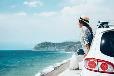 For travelers in need of a car during their holiday trips, pricing trends reveal that now is a great time to lock it in