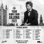 里卡多·阿约纳- 2022年美国巡回赛