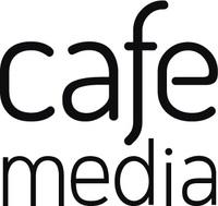 CafeMedia logo (PRNewsFoto/CafeMedia)