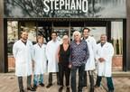 斯蒂芬诺集团有限公司,家庭拥有和经营40多年,宣布推出少数民族投资,以支持持续增长和扩张